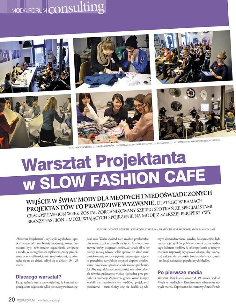 Moda Forum s20