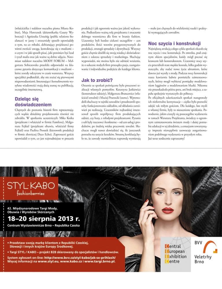 Moda Forum s21